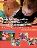 cover image for Early Communication Skills for Children with Down Syndrome